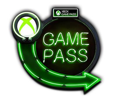 XBOX Game Pass na miesiąc za darmo!!!