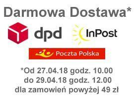 Darmowa dostawa @ apteka-melissa