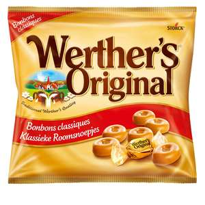 Werther's original w Empiku
