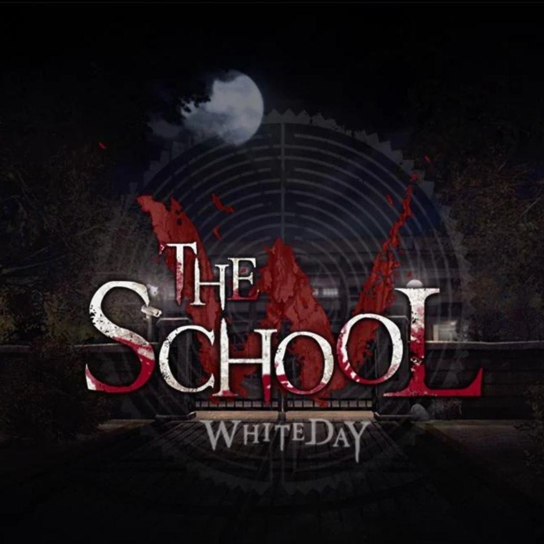 Darmowa gra The School: White Day Android/ IOS