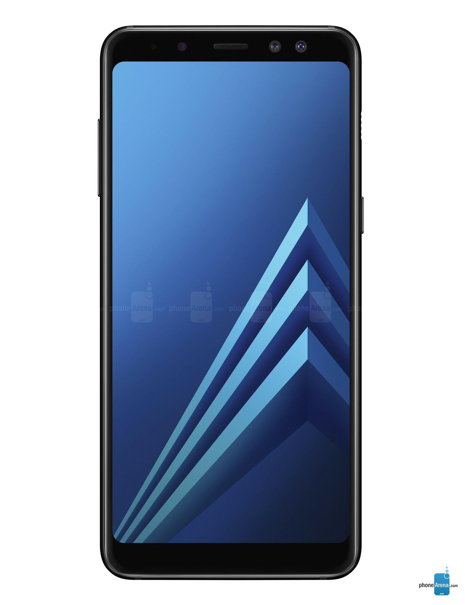 Galaxy A8 2018 Empik