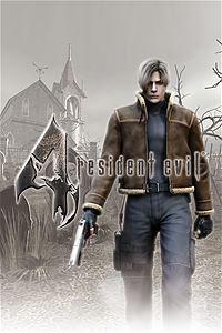 Resident  Evil 4 [PC, Steam] @ GMG