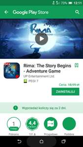 Rima - The Story Begins