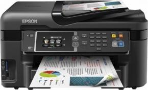 Urządzenie wielofunkcyjne Epson WorkForce WF-3620DWF 170zł TANIEJ @ X-kom