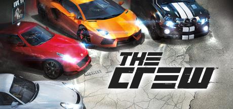 The Crew - Steam (-75%)