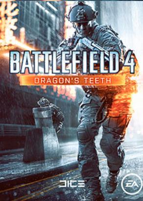 Dodatek Battlefield 4 - Zęby smoka - XONE / PS4 / PC - ZA DARMO