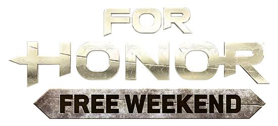 For Honor - darmowy weekend z grą na PC, XONE i PS4