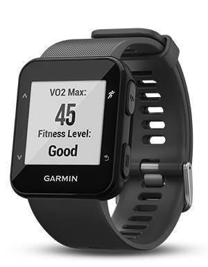 Zegarek sportowy GARMIN Forerunner 30