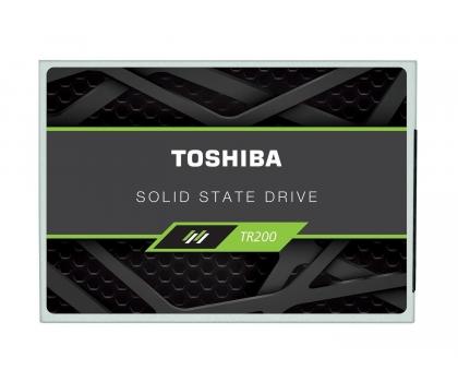 Toshiba 240GB 2,5'' SATA SSD TR200