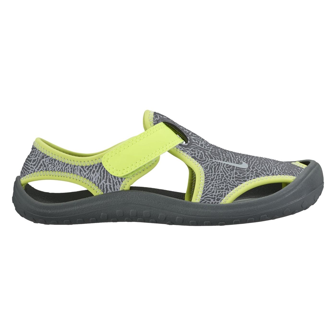 Juniorskie sandały Nike sunray protect @ Martes Sport