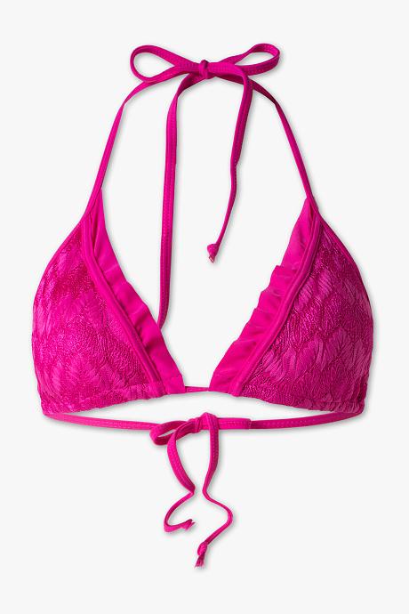 Dwuczęściowy kostium kąpielowy za 35,80zł (różne kolory) @ C&A