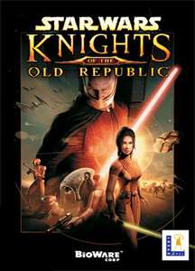 STAR WARS: Knights of the Old Republic -66% na GOG.COM i STEAM