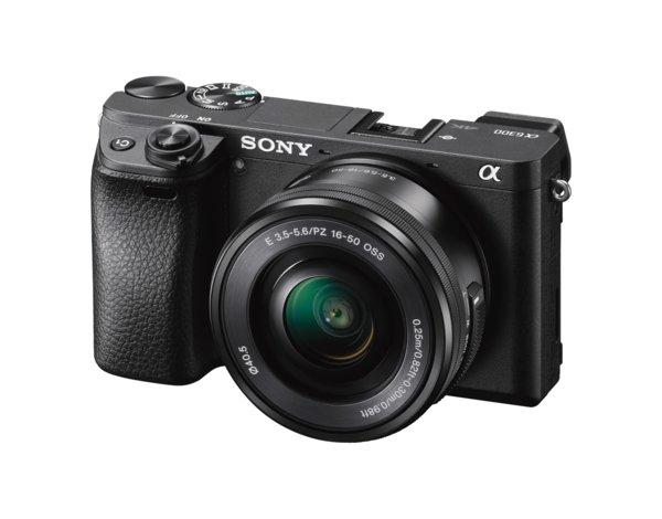 Kolejne promocje na Sony A6300 i A6300 + 16-50 mm (możliwe 2699zł)
