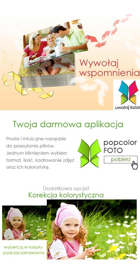 19 zł za pakiet 100 zdjęć z serwisu uwolnijkolory.pl @ Gruper