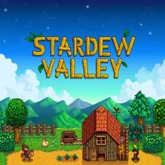 Stardew Valley za 38zł (posiadacze PS+ za 31,7zł) @ PS Store