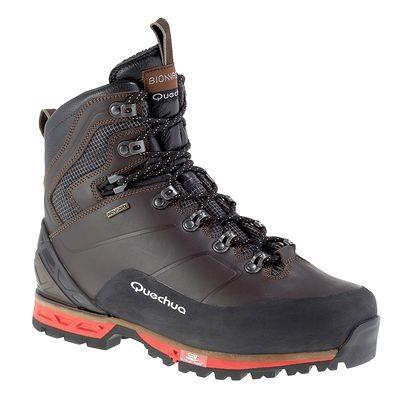 Buty trekkingowe męskie  QuechuaBionnassay 64% taniej @ Decathlon