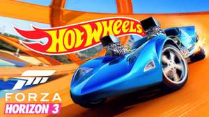 Forza Horizon 3:Hot Wheels DLC
