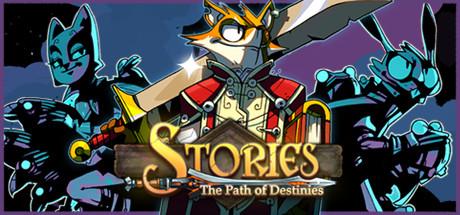 Stories: The Path of Destinies [PC, Steam] klucz steam za darmo