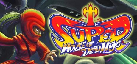 Super House of Dead Ninjas [Steam, PC]