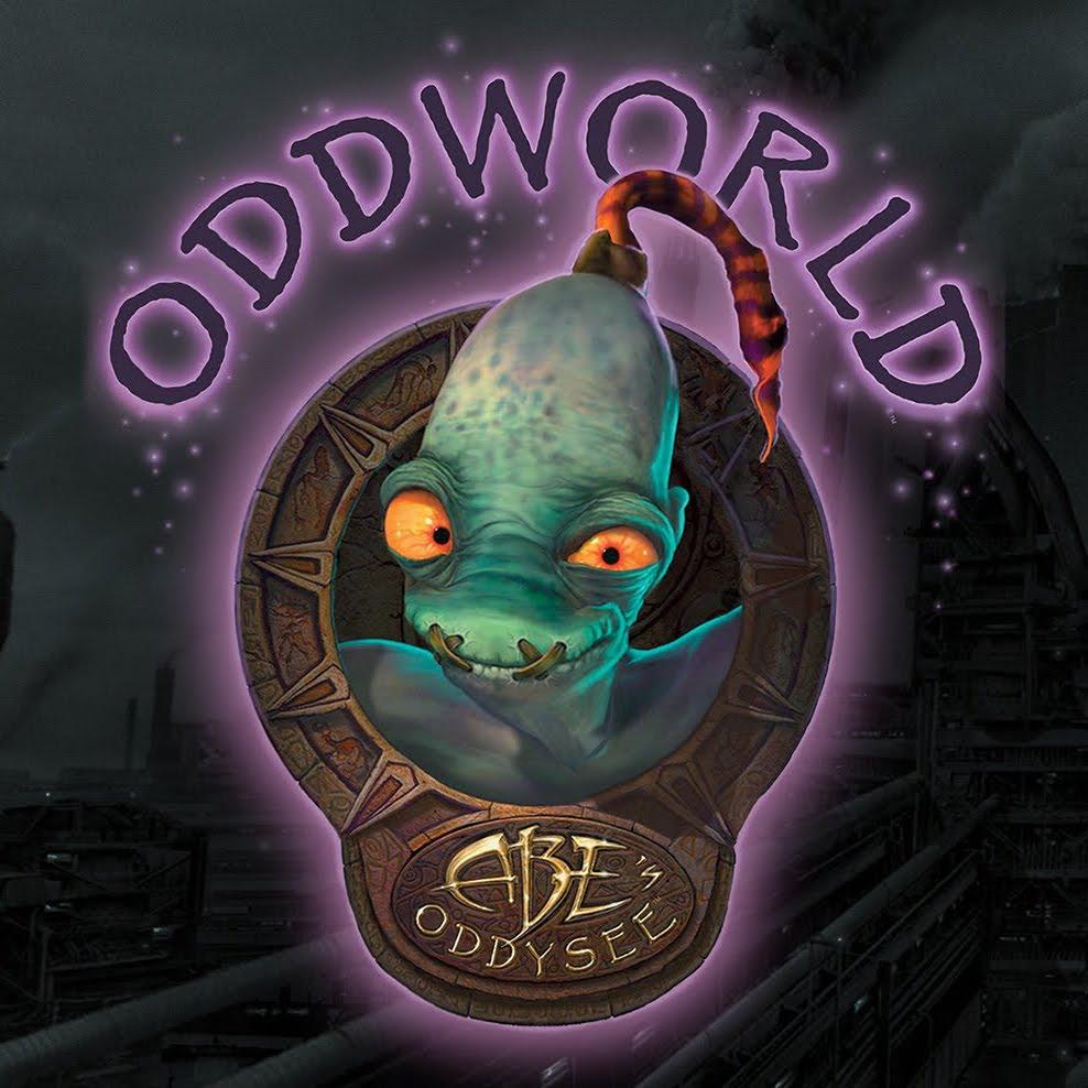 Oddworld: Abe's Oddysee za darmo @ Steam