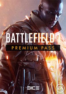 Battlefield 1 Premium Pass w Origin