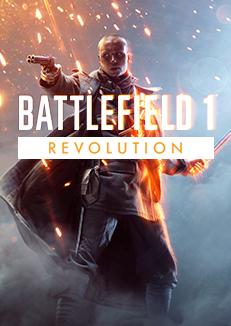 Battlefield 1 Rewolucja [PC] ORIGIN