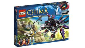 Lego Chima Kruk Razara 70012 @ Gandalf