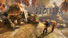 Brothers: A Tale of Two Sons [Steam]