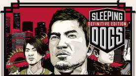 Sleeping Dogs™ Definitive Edition [Steam]