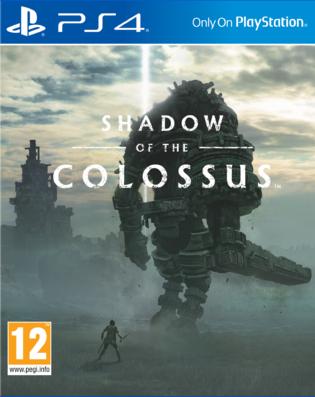Shadow of the Colossus [Playstation 4] za ~87zł @ ShopTo