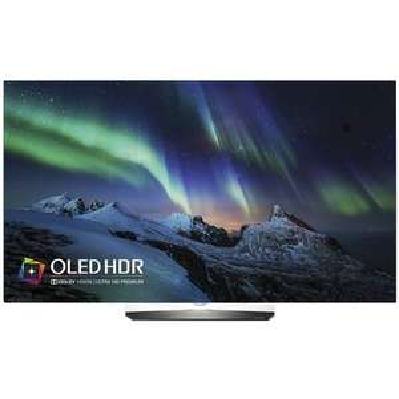 "Telewizor LG 55"" OLED HDR OLED55B6V Smart TV 4K Harman Kardon"
