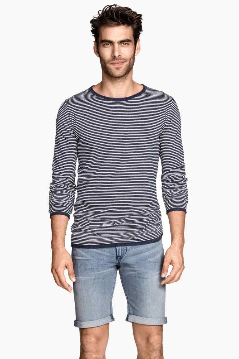 Męski sweter za 18zł (80zł taniej!) + darmowa dostawa @ H&M