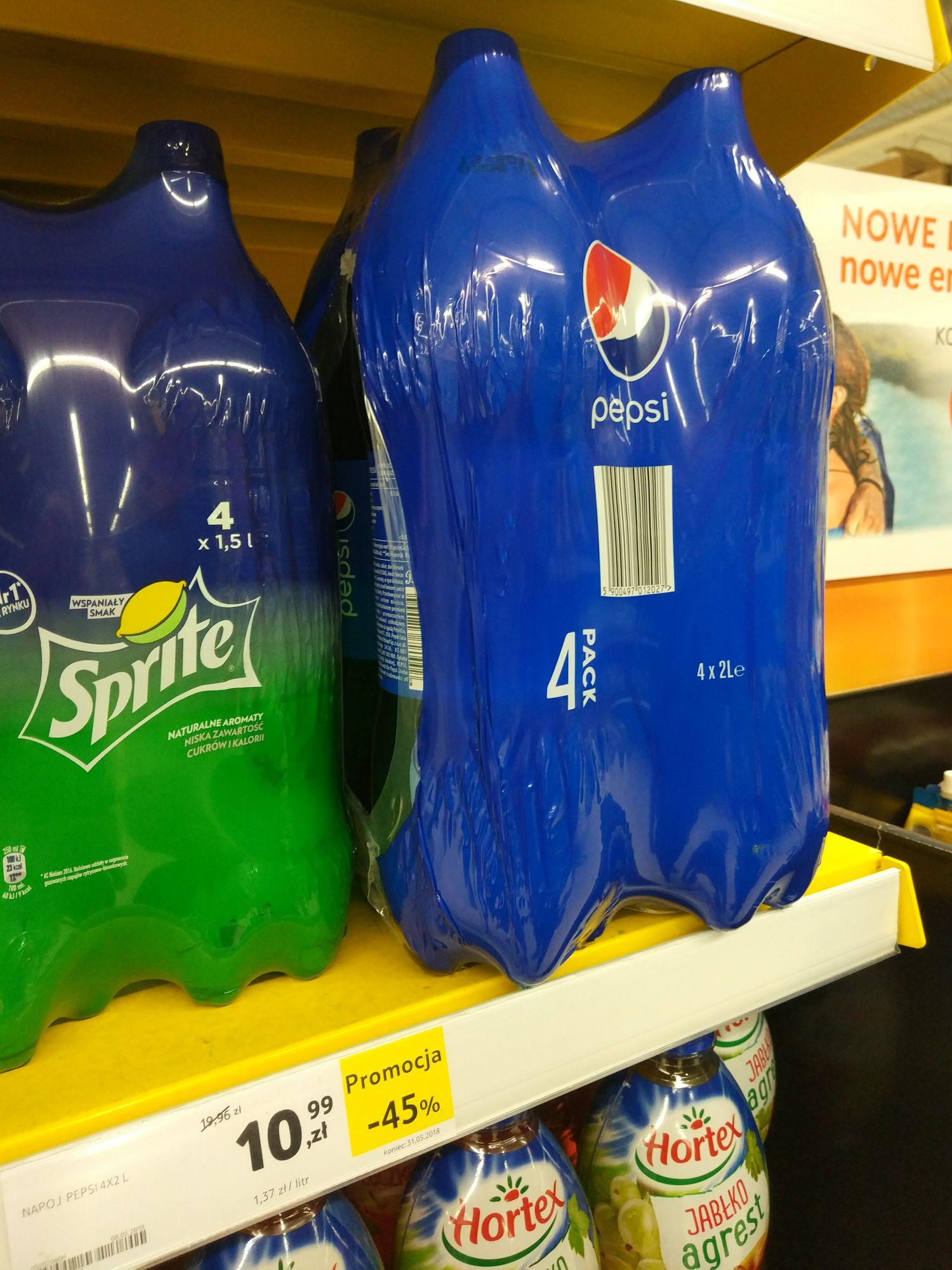 Cebula na Pepsi