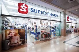 Drugi produkt za 1 GROSZ @ Superpharm