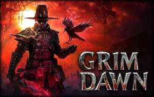 Grim Dawn- Steam