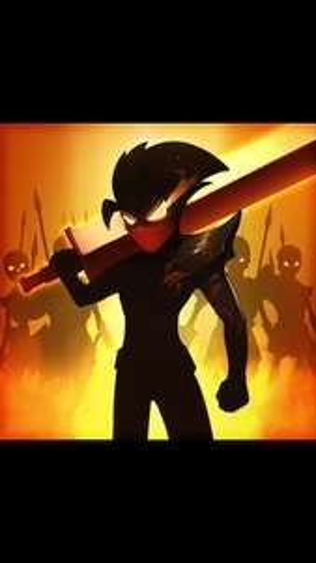 Stickman Legendy: Shadow Wars gra android
