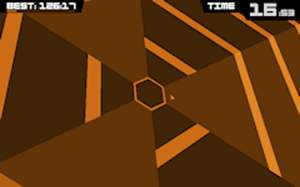 Super Hexagon i VVVVVV za 0,70$