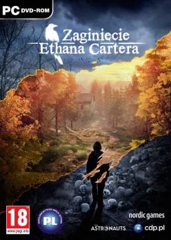 Zaginięcie Ethana Cartera PL za 24,90zł (wersja cyfrowa) @ Ultima