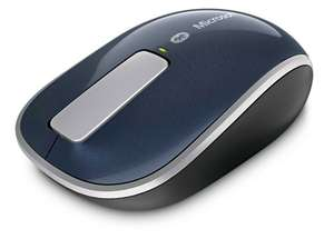 Microsoft Bluetooth Sculpt Touch Mouse za 99 zł @ X-KOM