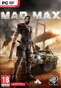 OKAZJA DNIA STEAM! Mad max 17.99