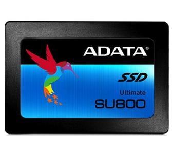 """ADATA SSD Ultimate Su800 128GB 2,5"""" z VISA CHECKOUT"""