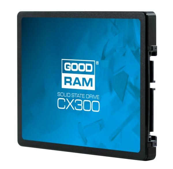 "Dysk SSD 120 GB GoodRam CX300 2.5"" SATA III"