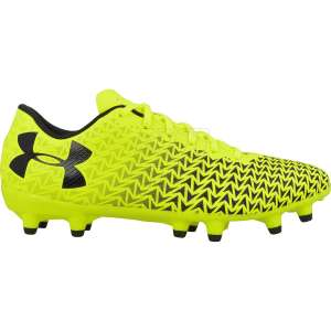 Buty piłkarskie Under Armour ClutchFit™ Force 3.0 FG Juniorskie