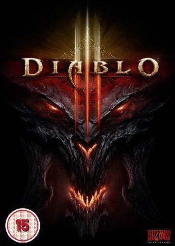 Diablo 3 [PC/Mac - Battle.net] @ CDkeys