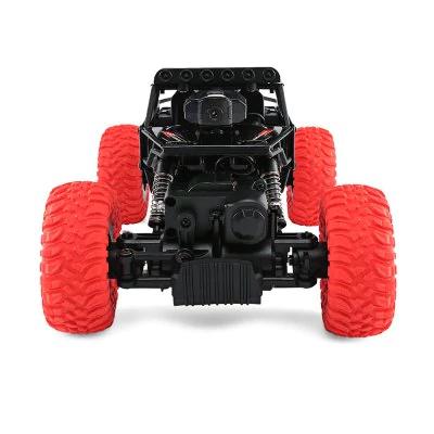JJRC Q45 - FPV, 4WD, WiFi - samochód