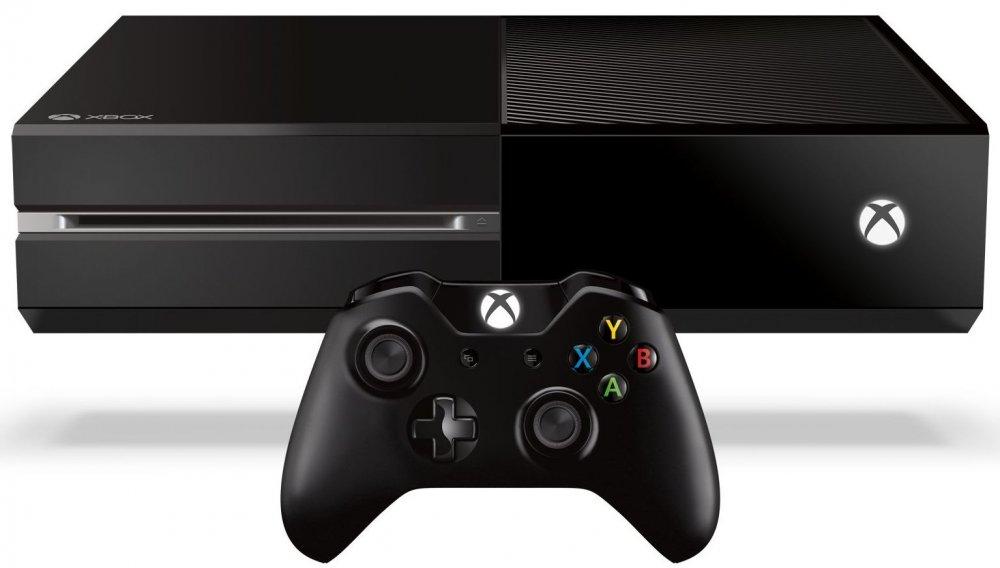 Microsoft XBOX One 500 GB za 1249zł @ Mall.pl