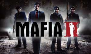 Mafia II Director`s Cut w Good Old Games