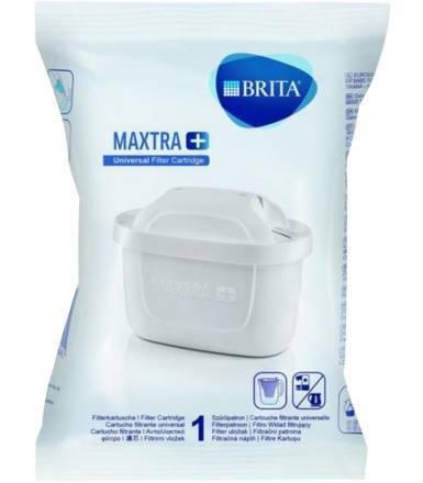 BRITA Maxtra Plus przy zakupie 9 sztuk (112,99 zł)