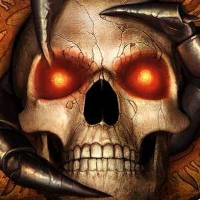 Baldur's Gate II: EE @iOS