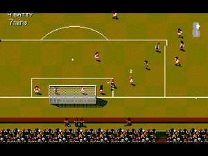 Sensible World of Soccer 96-97, Cannon Fodder 1 i 2 od gog.com